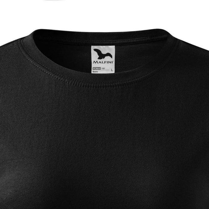 Dámske tričko CLASSIC NEW detail