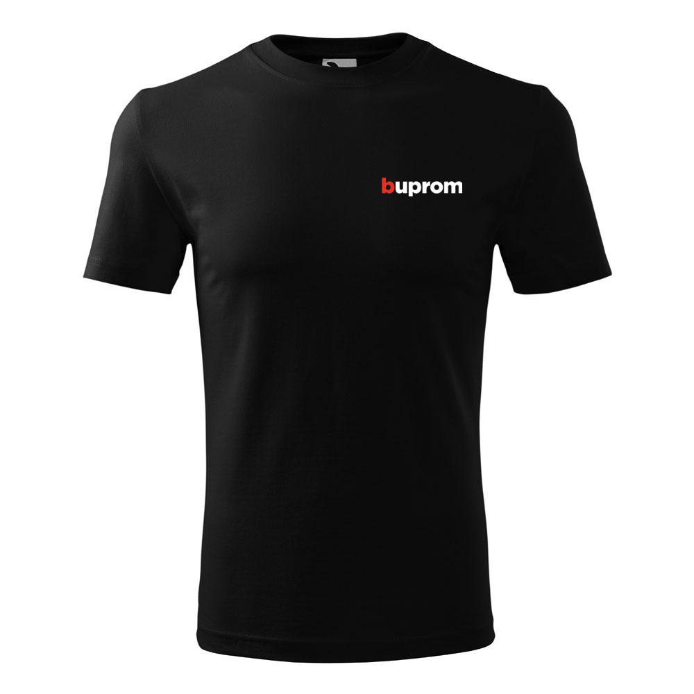 Pánske tričko Classic New s potlačou