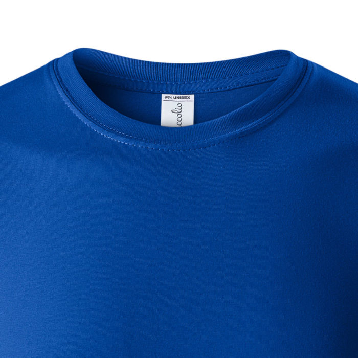 Unisex tričko PARADE detail