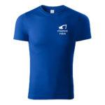 Unisex tričko PARADE s potlačou