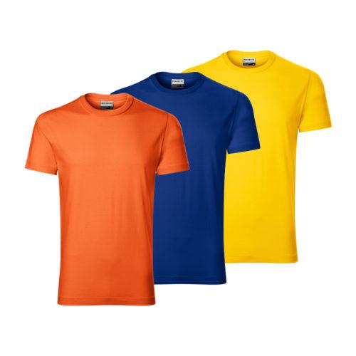 Pánske tričko RESIST HEAVY