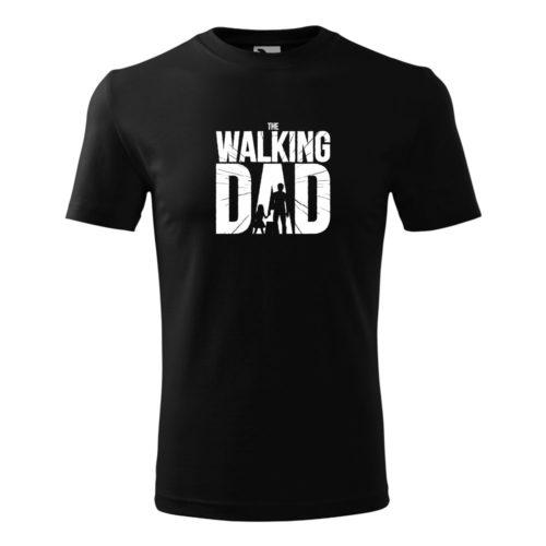 Pánske tričko WALKING DAD