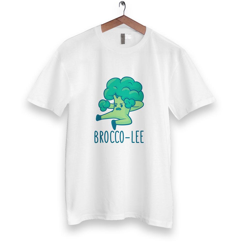 Tričko BROCCO-LEE na vešiaku