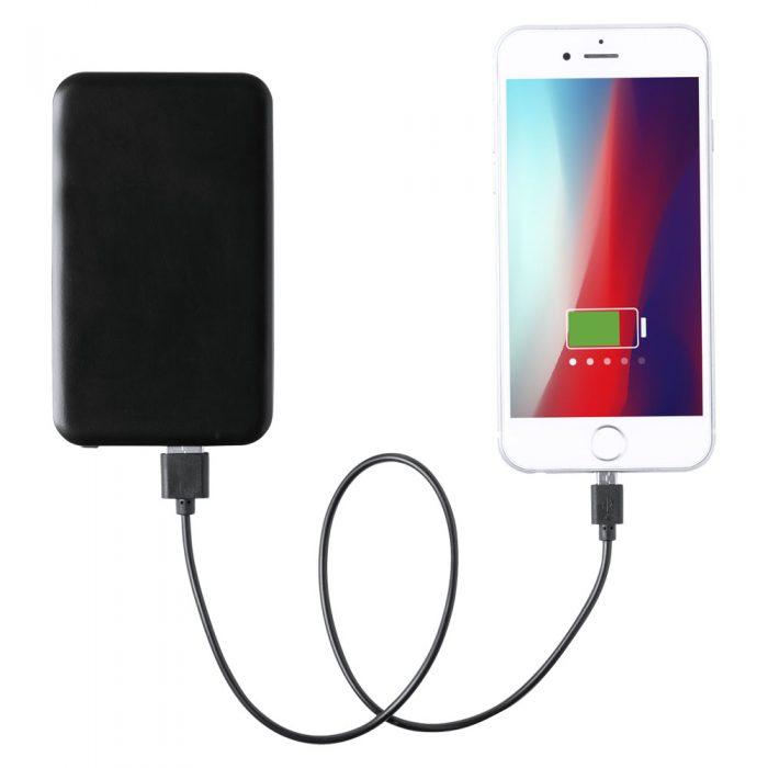 Kustol power power banka s mobilom