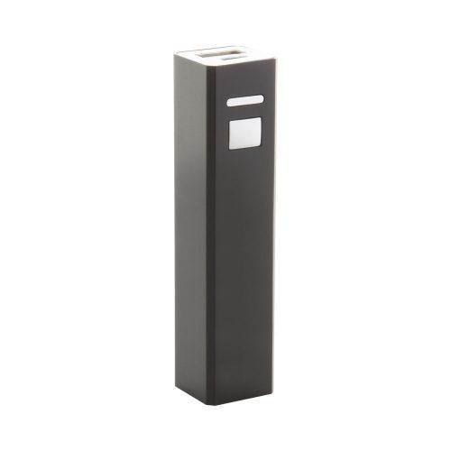 Thazer USB power banka čierna