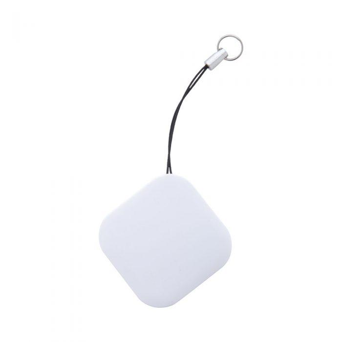 COLO TRACK Bluetooth hľadač kľúčov - zadná strana