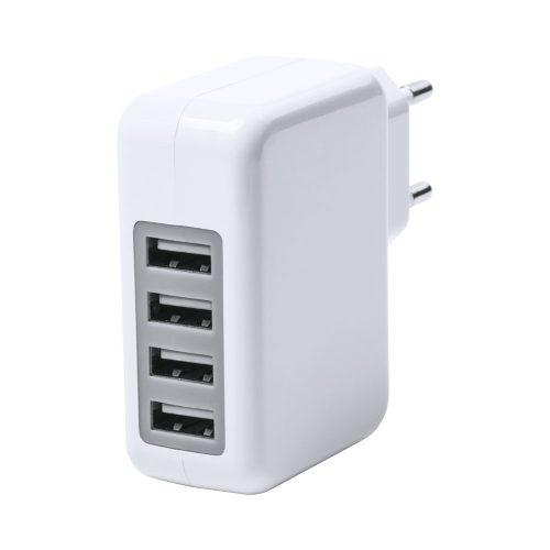 Gregor USB nabíjačka do zásuvky