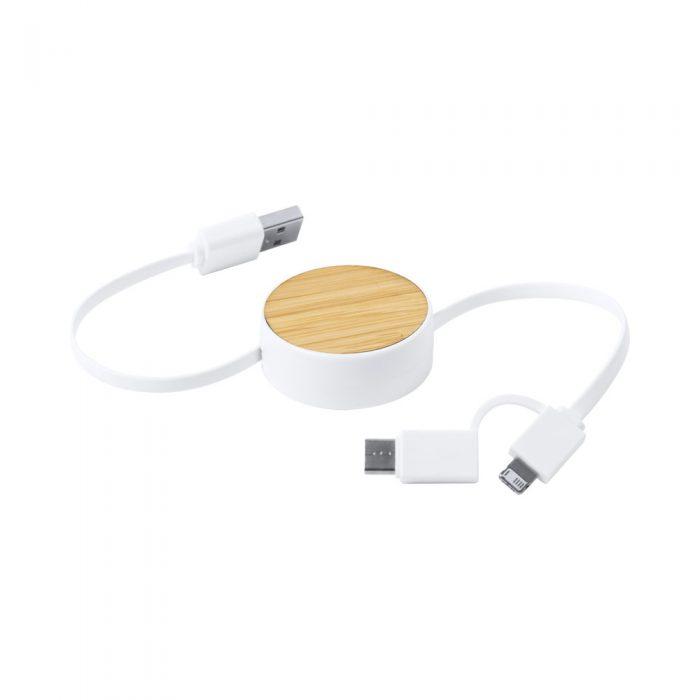 GRETS USB nabíjaci kábel