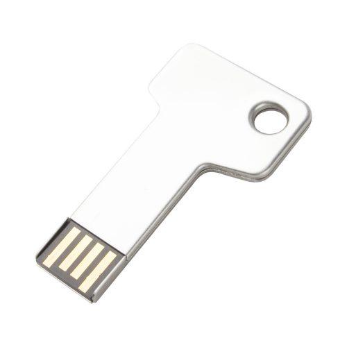 KEYGO USB flash disk biely