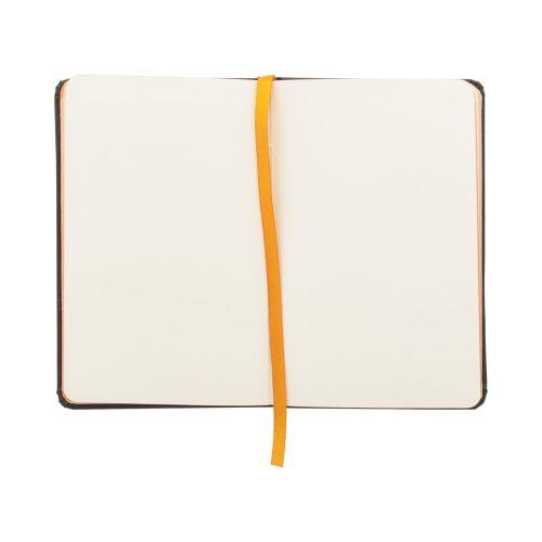 poznámkový blok KOLLY oranžová