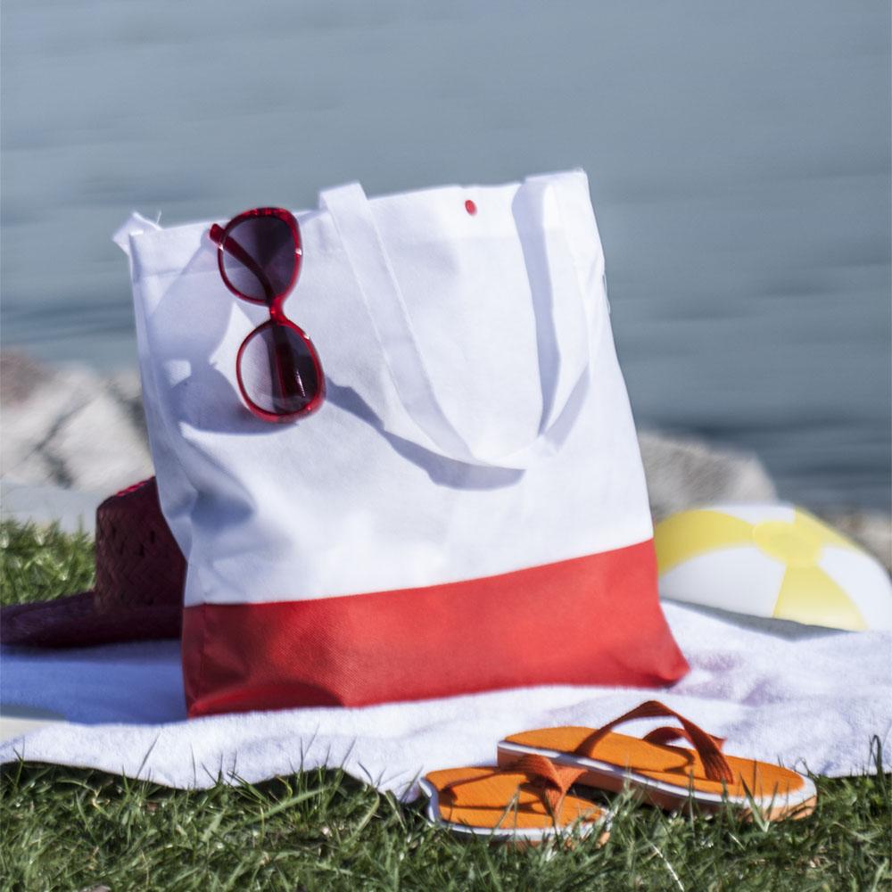 plážová taška BAGSTER