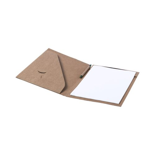 sloha z recyklovaného papieru BLOGUER