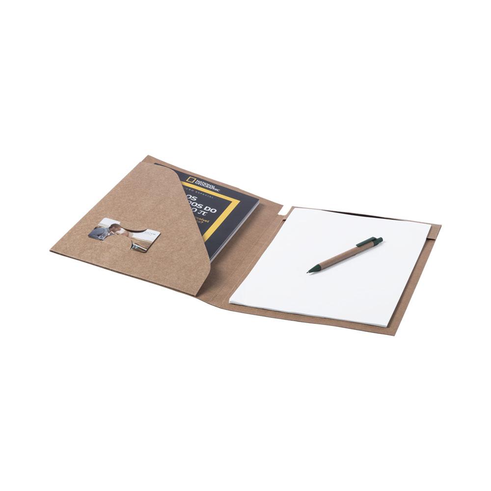 BLOGUER sloha z recyklovaného papieru