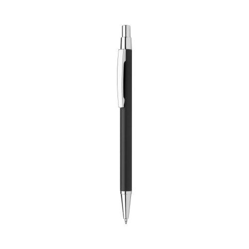 CHROMY čierne guľôčkové pero