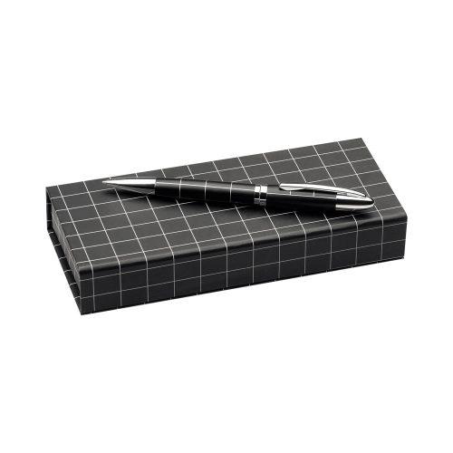 DACOX guľôčkové pero čierne