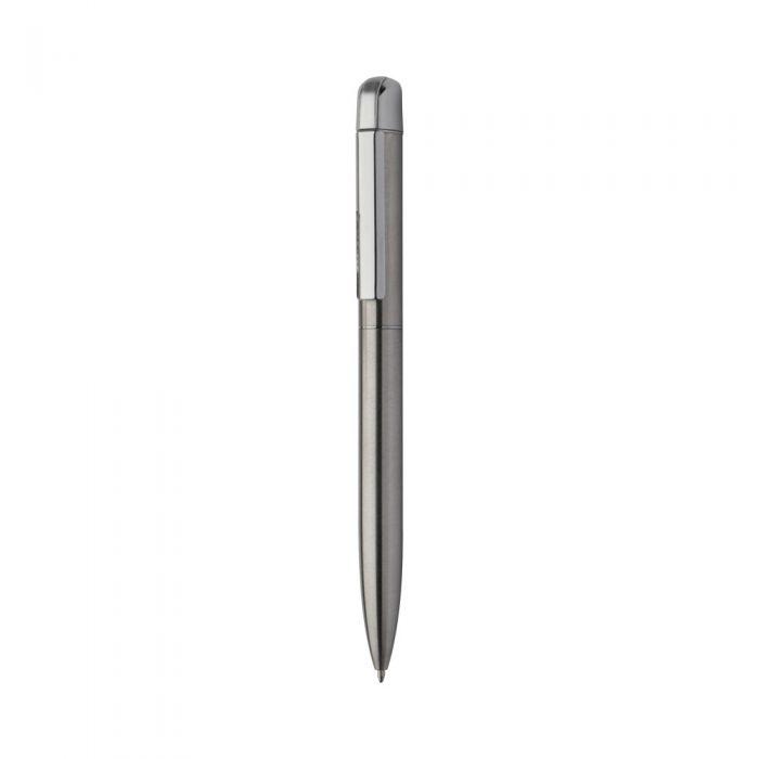 EDELS guľôčkové pero strieborné