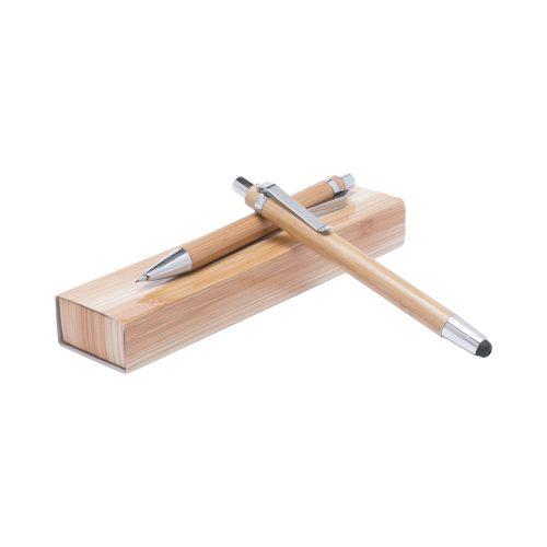 HELEON bambusová písacia sada