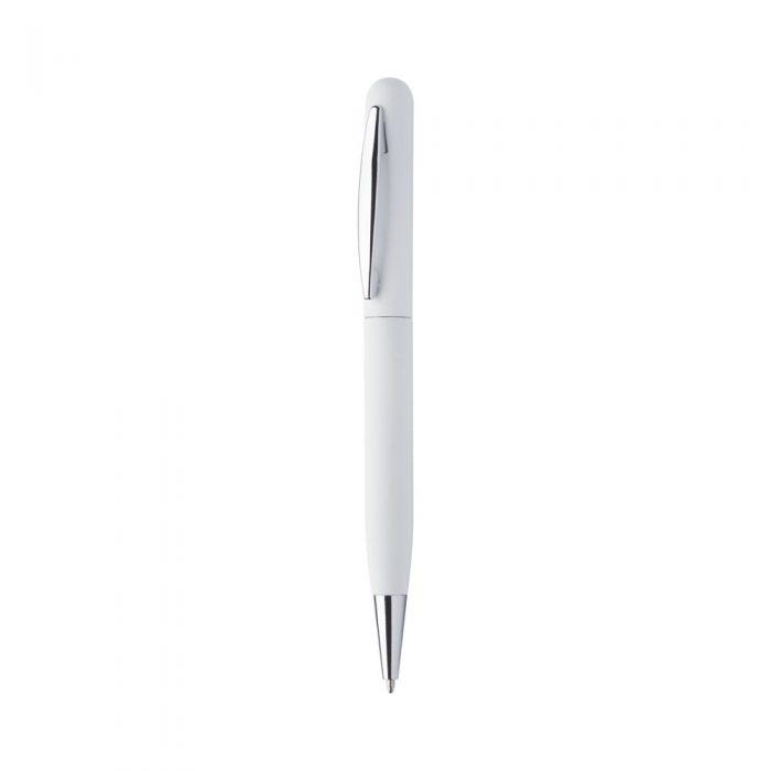 KOYAK guľôčkové pero biele