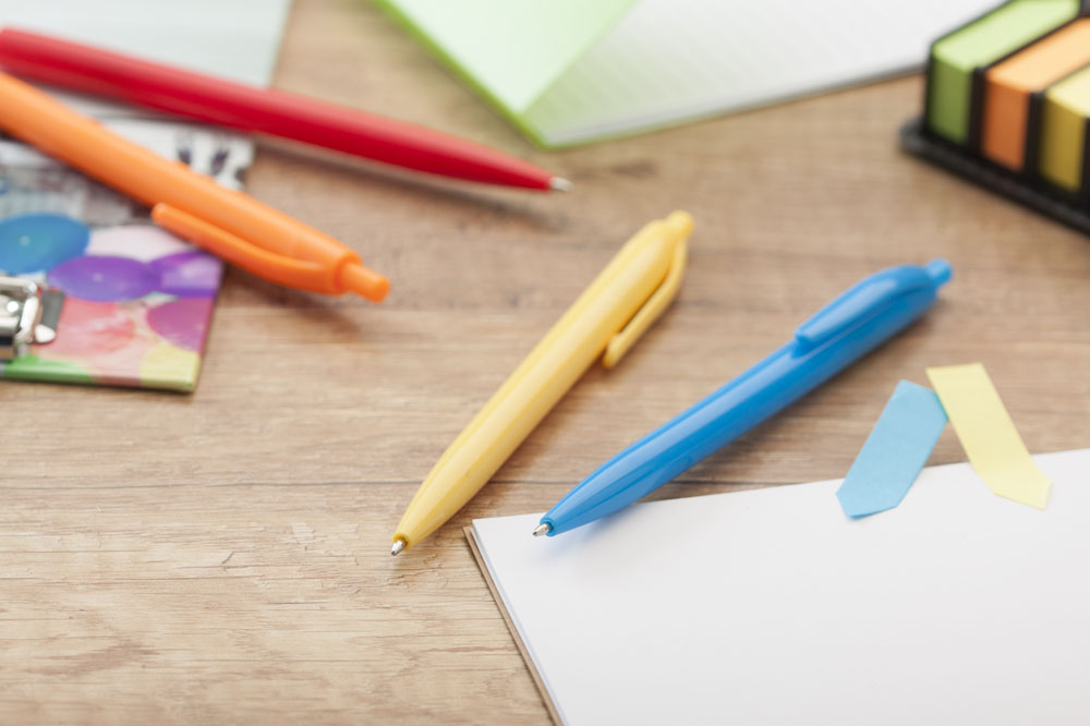 LEOPARD guľôčkové pero