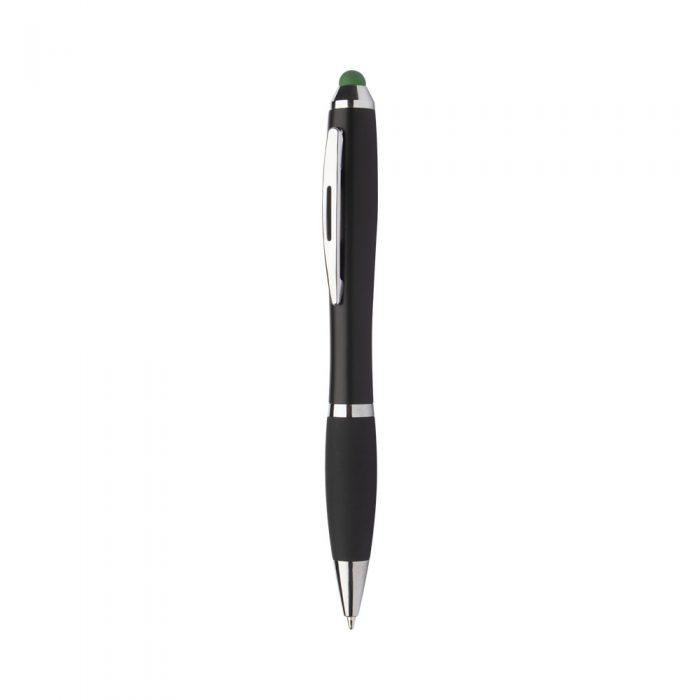 LIGHTY guľôčkové pero zelené