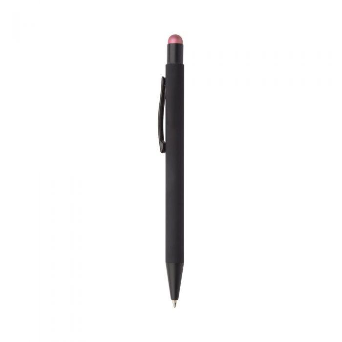 PEARLY guľôčkové pero ružové