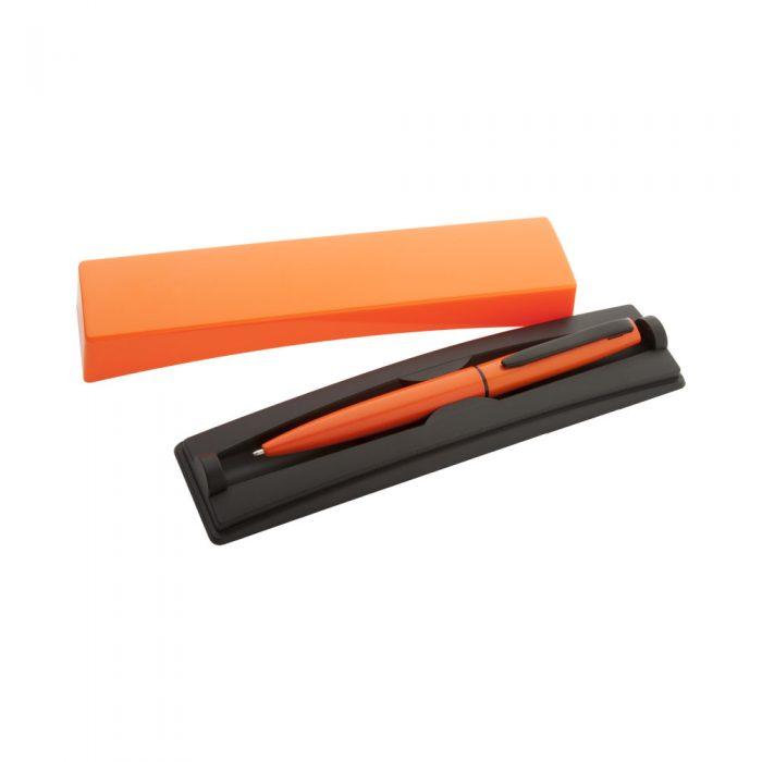 ROSSI oranžové guľôčkové pero