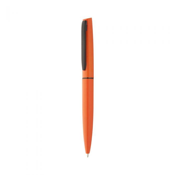 ROSSI guľôčkové pero oranžové