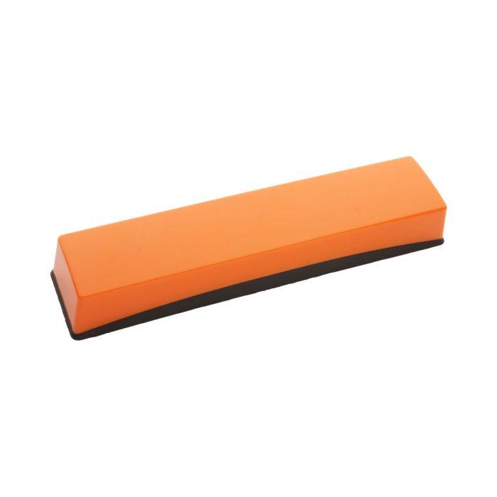 oranžové guľôčkové pero ROSSI