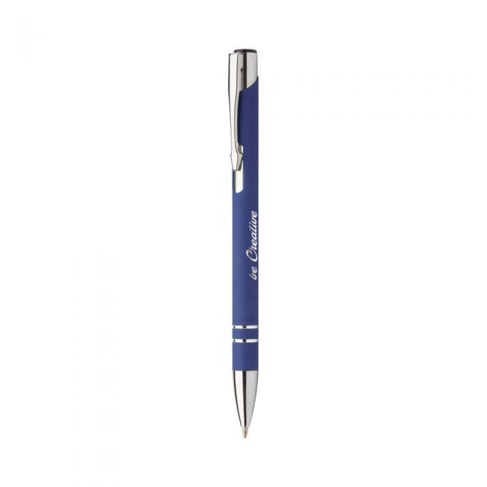 RUNNEL modré guľôčkové pero