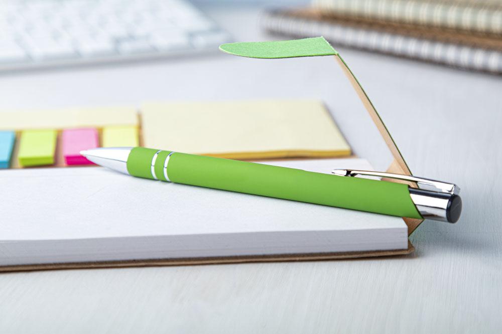 RUNNEL guľôčkové pero