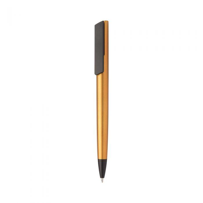 SEPTO guľôčkové pero žlté
