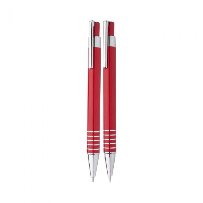 SHERIDAN sada pera a ceruzky