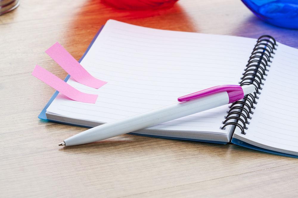SNOW LEOPARD guľôčkové pero