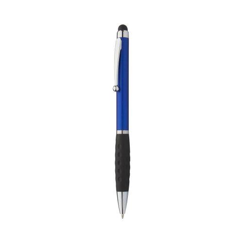 STILOS guľôčkové pero modré