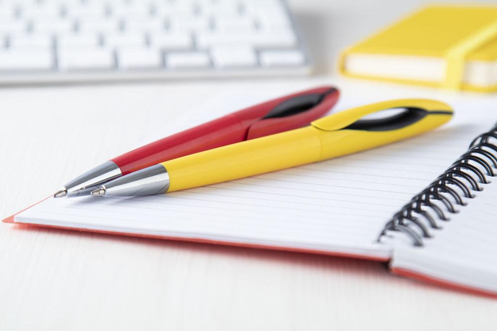 SWANDY guľôčkové pero