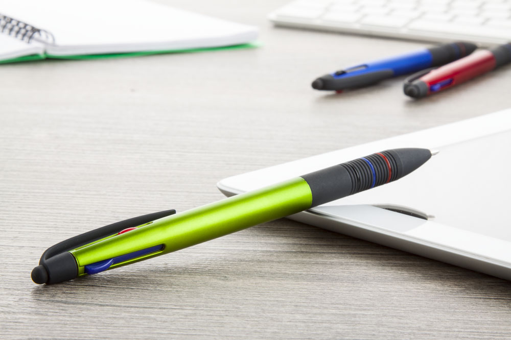 TRIME guľôčkové pero