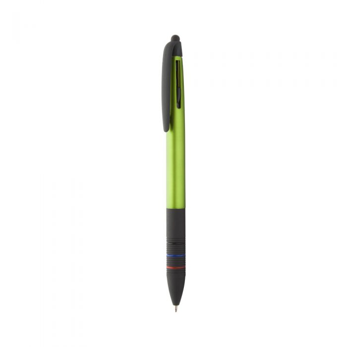 TRIME guľôčkové pero zelené