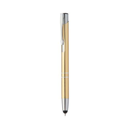 TUNNEL guľôčkové pero zlaté