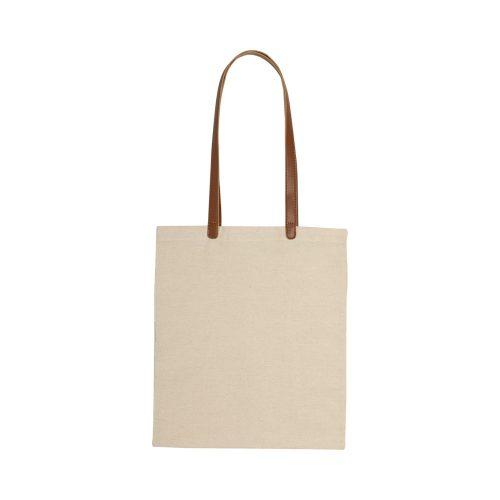 DAYPOK bavlnená nákupná taška béžová