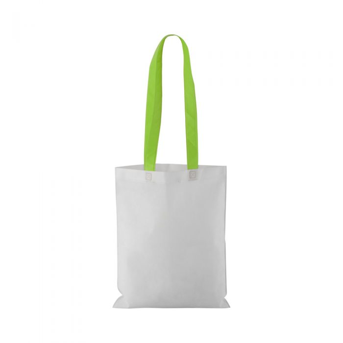 nákupná taška RAMBLA zelená