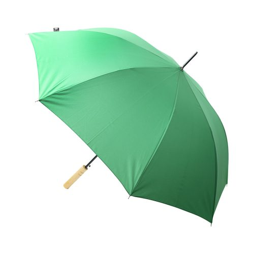dáždnik ASPERIT RPET zelená