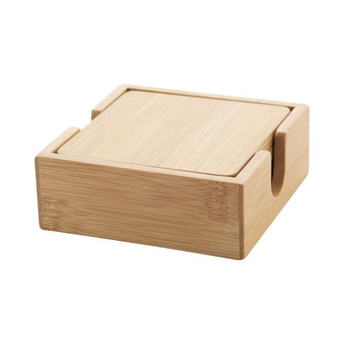 bambusové podšálky BOOSTY