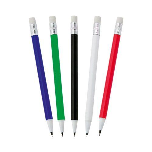 CASTLE ceruzky
