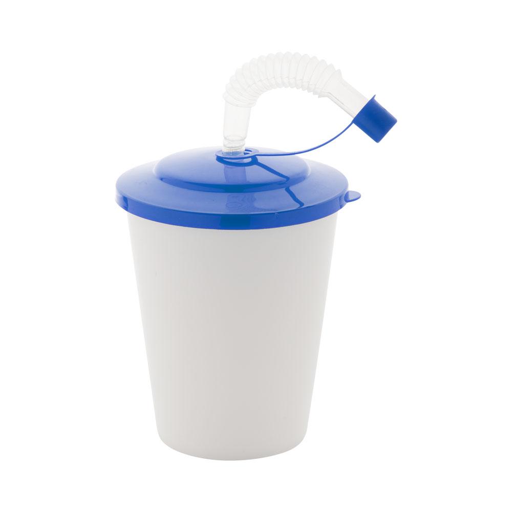 Chico pohárik modrý