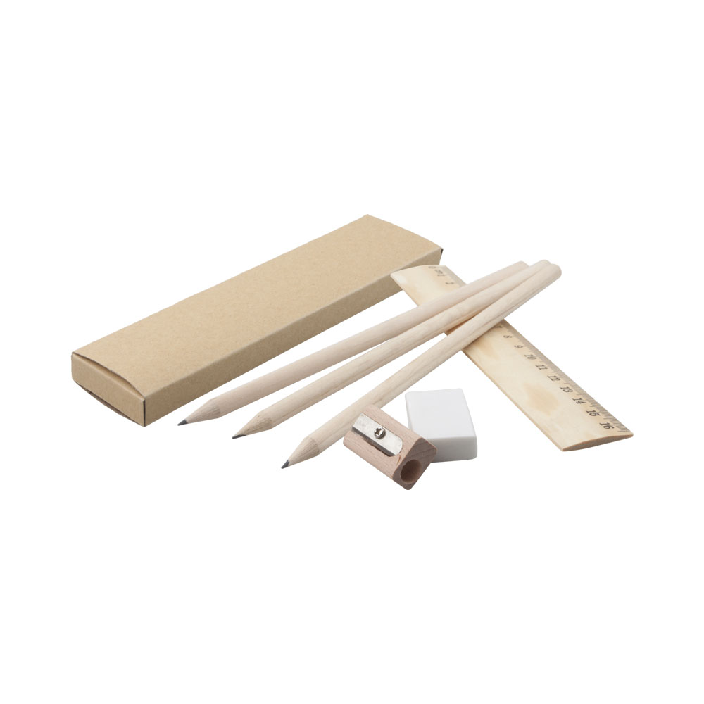 DONY set ceruziek