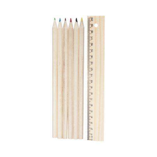 farebný set ceruziek DRAGON