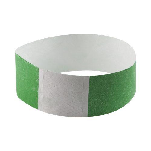 EVENTS zelený náramok