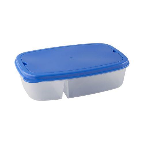 GRIVA modrý box na jedlo