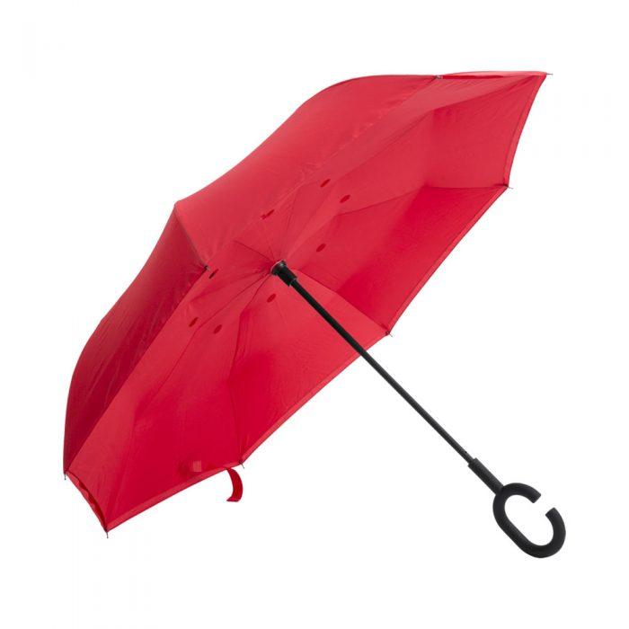 obojstranný dáždnik HAMFREK