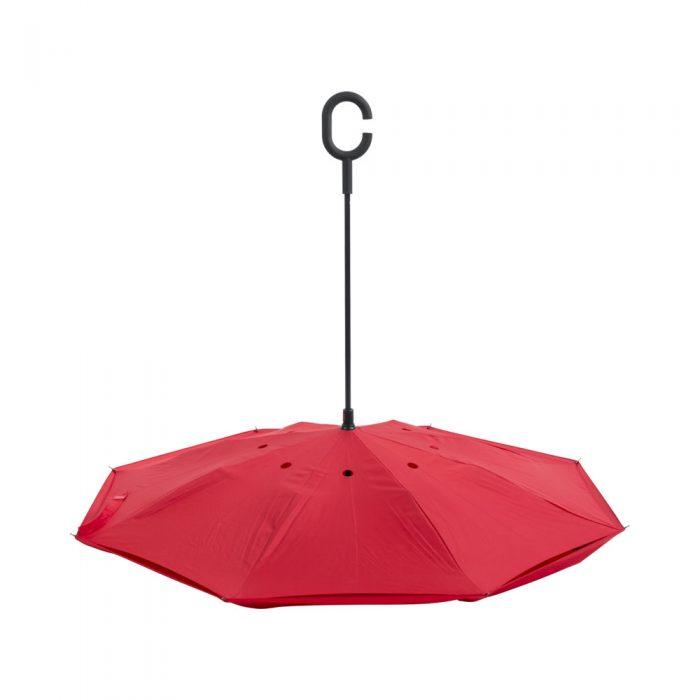 HAMFREK obojstranný dáždnik